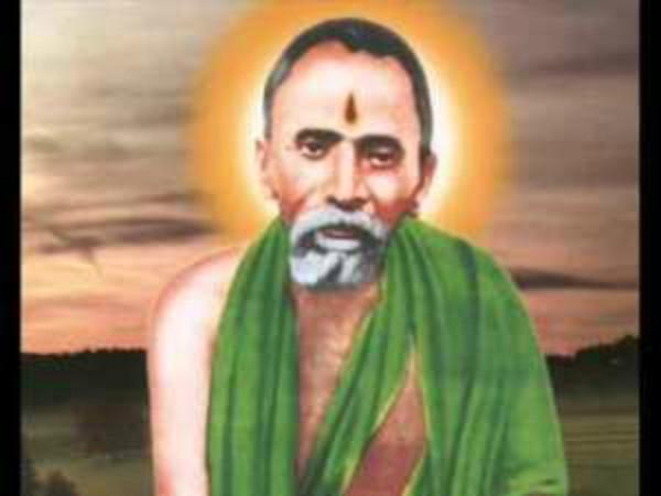 சேஷாத்ரி ஸ்வாமிகள்