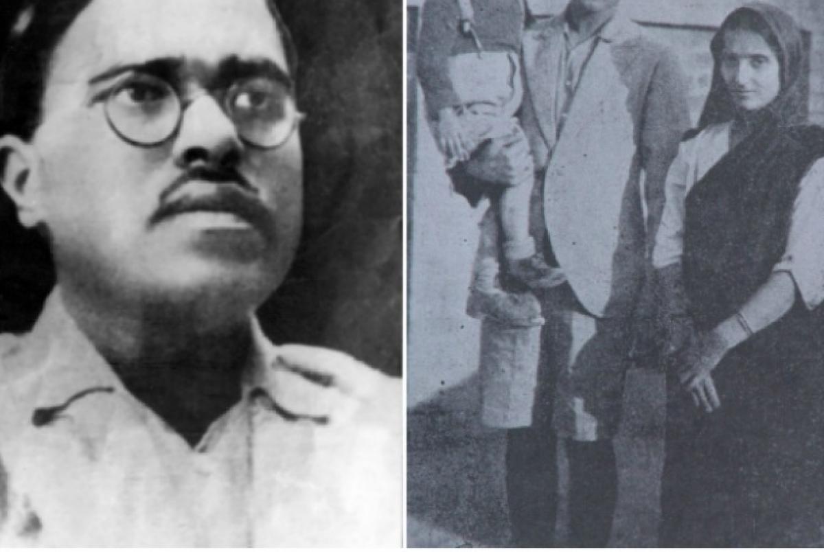 Photo of பகத்சிங்கின் மனைவி – துர்காவதி தேவி