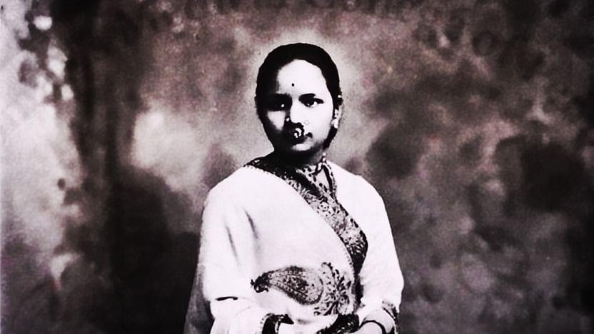 Photo of பாரதநாட்டின் முதல் பெண் மருத்துவர் ஆனந்திபாய் ஜோஷி – மார்ச் 31
